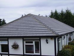 Fascias, Soffits and Gutters
